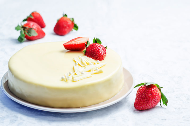 tarta chocolate blanco queso